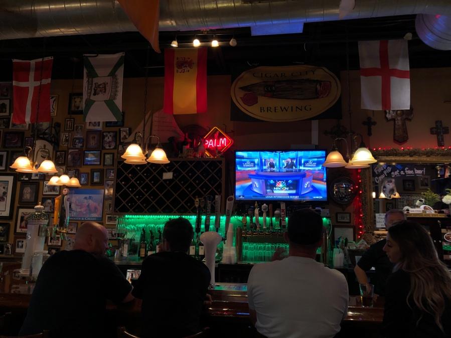 Rosie's Tavern